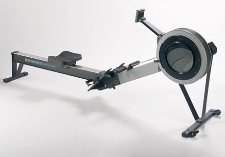 Concept2 Model C rower